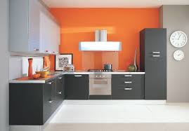 Pale Orange Kitchen 5 amazing kitchen color ideas to spice up your kitchen decor