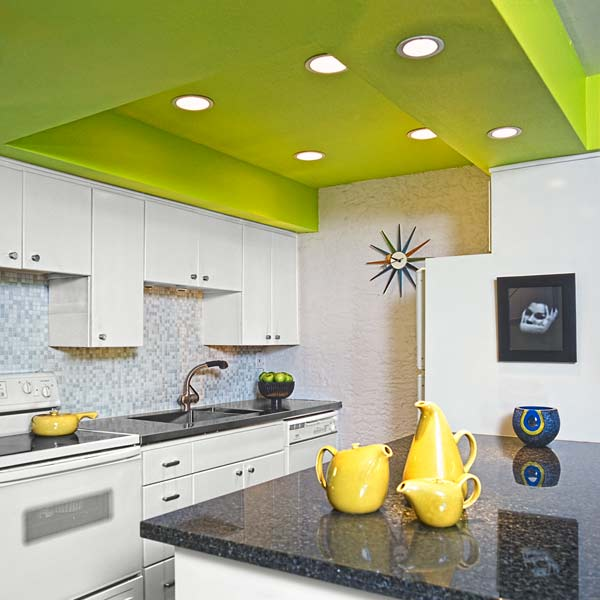 kitchen ceiling colors ceiling painting tips what of colors can you choose 3324