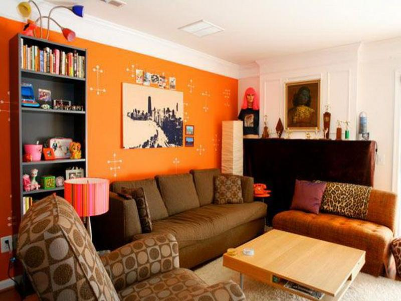 8 Elegant Living Room Color Scheme Ideas | Thinking Out Loud